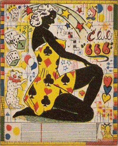 Club-666