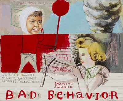 bad_behavior