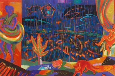 rain_and_red_cat