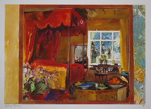 red_bedroom
