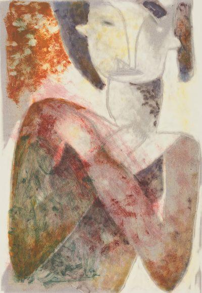 woman no.2