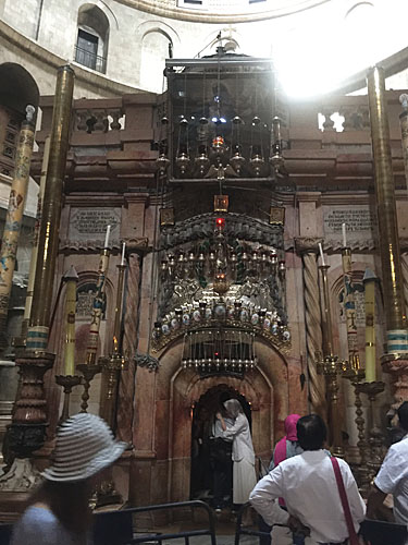 Church of the Holy Sepulcher1