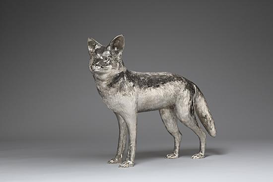 Pasadena Portland Coyote Bronze Nickel1