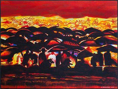 dark_umbrellas