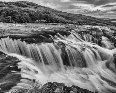 Abhainn Mohr, Scotland 04051