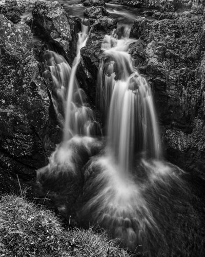 Lower Steals Falls, Scotland 04476