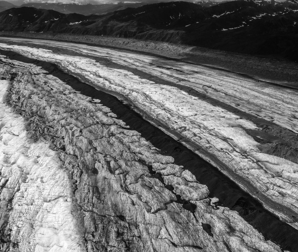 Ruth Glacier 3, Alaska 34230