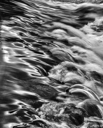 Spouts, Upper Falls Abhainn Mohr, Scotland 04035