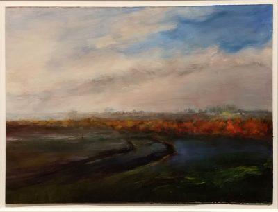 CLEVELAND-Blue Field