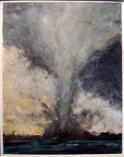Tornado / East Texas