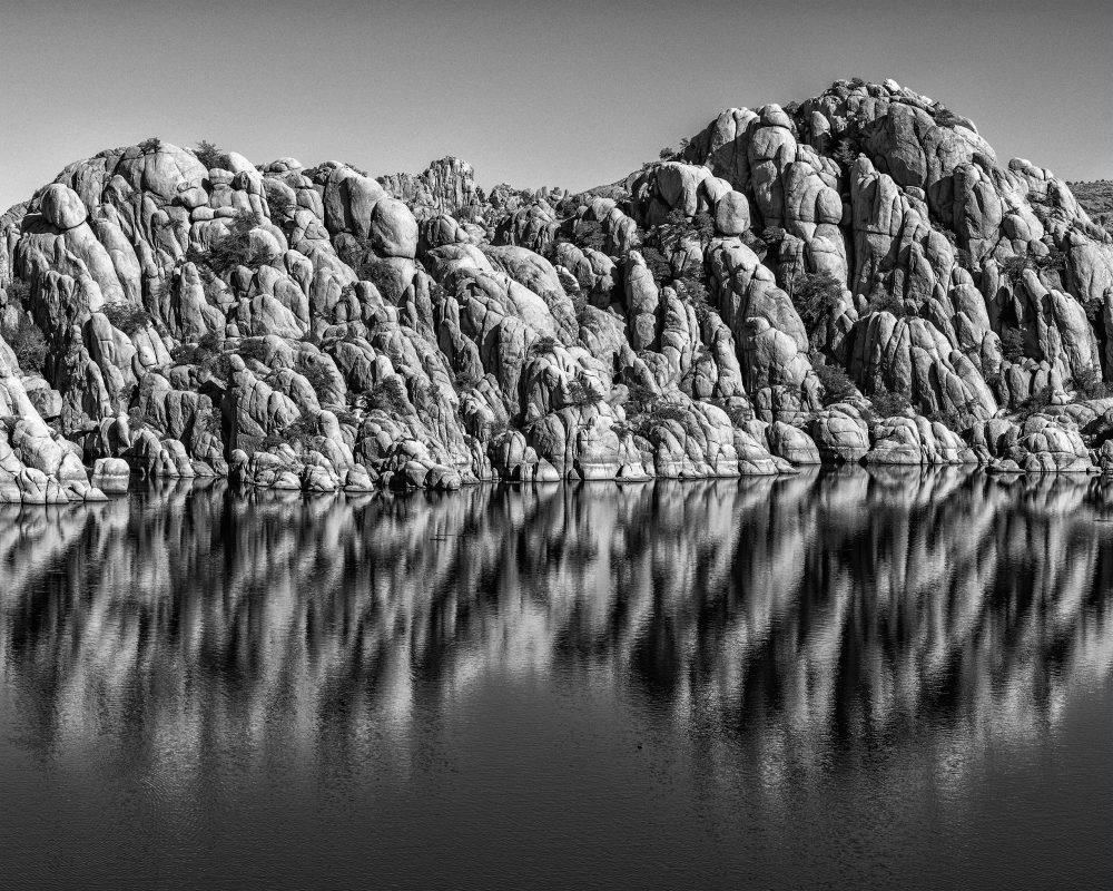 Granite Dells, Arizona 15621