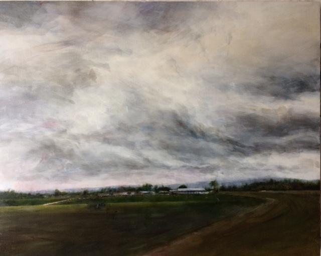 Farm : Sky SOLD 0919