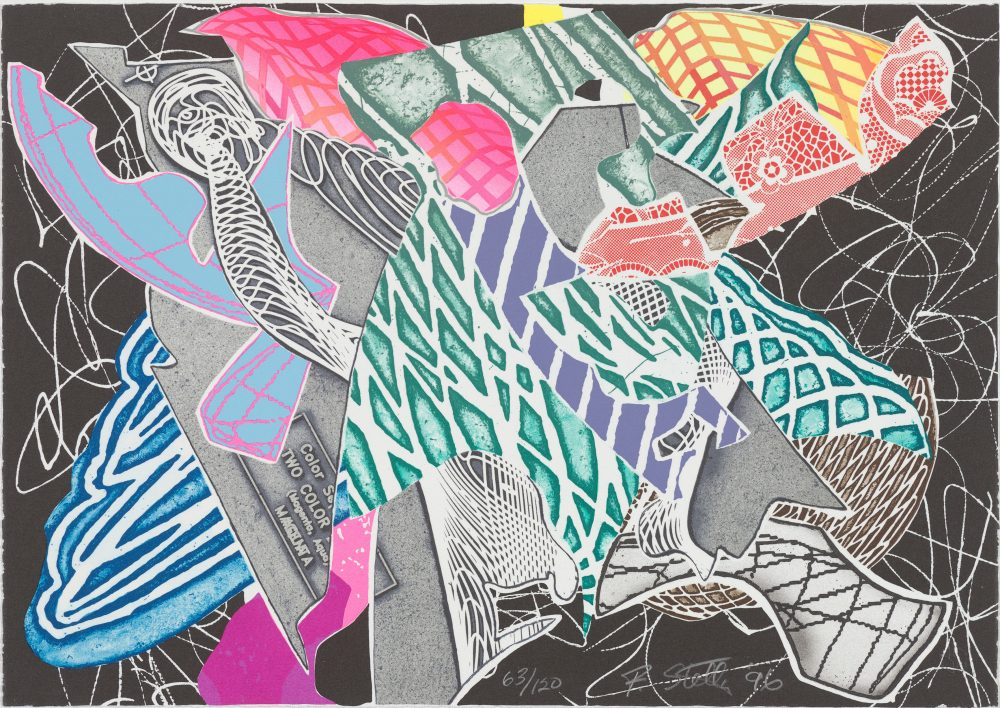 Hudson River Valley Portfolio print