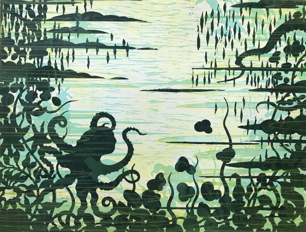 High Tides Rising XXX