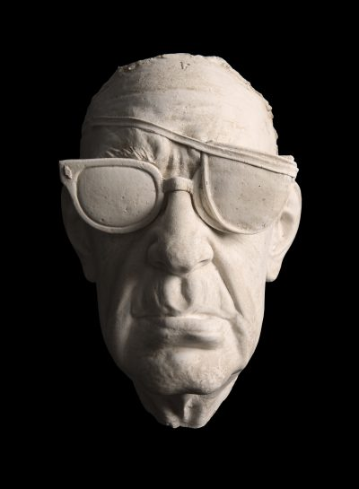 John Ford Death Mask
