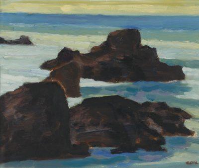 Oregon Coast 2