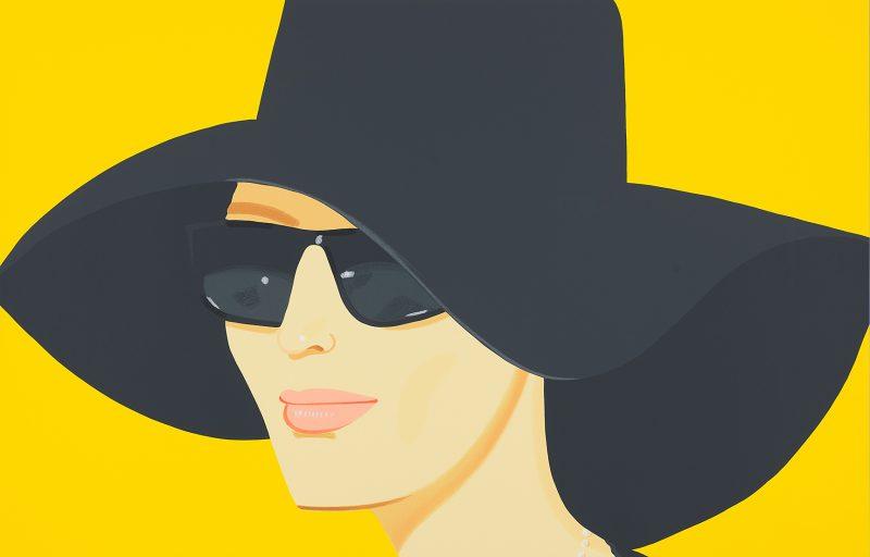 Katz Ulla in Black Hat