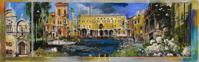 collaging venice1