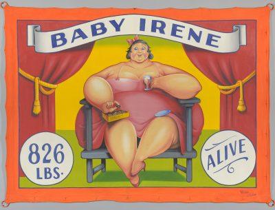 Baby Irene